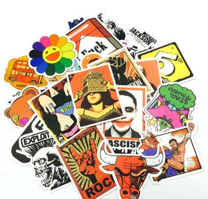 100 new mixed skater tagger trendy adult stickers for Sale in Cypress, CA