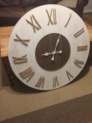 Clock for Sale in Oroville, CA