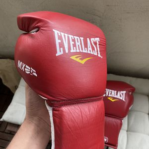 Everlast Mx Training Boxing Gloves for Sale in Chula Vista, CA