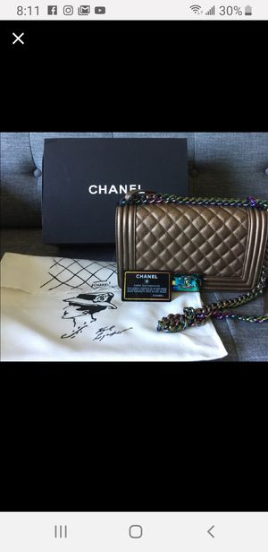 Chanel Le Boy for Sale in Irvine, CA