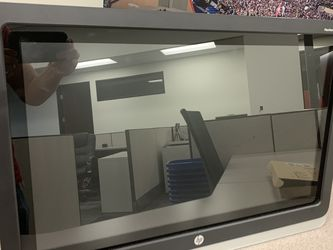 HP Pavillion 23TM touchscreen monitor for Sale in Pflugerville,  TX