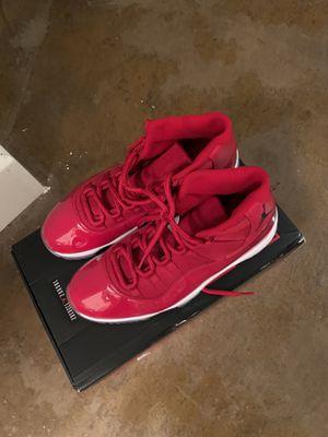 Jordan 11 red for Sale in Dallas, TX