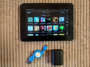 "Amazon Kindle Fire HD 7 (2014) 7"" Tablet for Sale in Woodinville, WA"