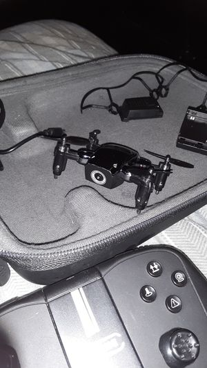 Mini drone with camera foldable for Sale in Auburn, WA