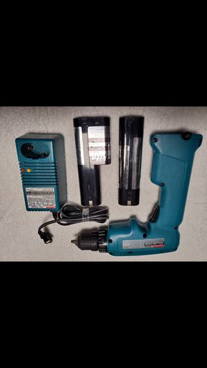 Makita 12v Drill Driver for Sale in Groesbeck, OH