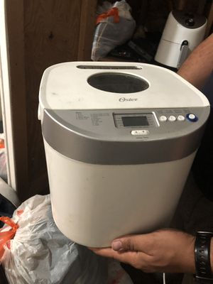 Bread maker for Sale in Murfreesboro, TN