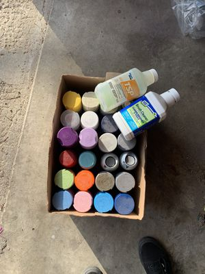 Spray paint for Sale in Raytown, MO