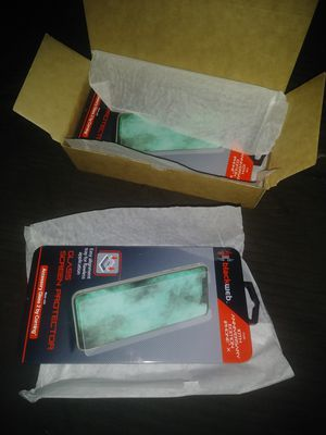 Glass screen protector for Sale in Los Angeles, CA
