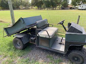 Cushman cart for Sale in Lithia, FL