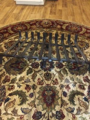 Fire place grate for Sale in Little Rock, AR