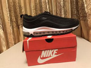 Airmax 97 snakeskin for Sale in Columbus, OH