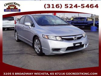 2009 Honda Civic for Sale in Wichita,  KS