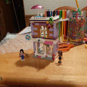 Lego Friends Art Studio for Sale in Cibolo, TX