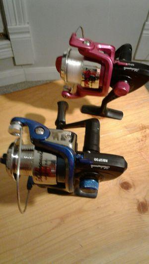 fishing reel for Sale in Denver, CO