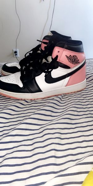 Rust Pink Jordan 1 for Sale in Columbus, OH