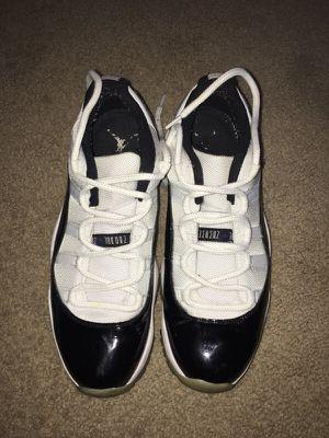 Jordan Retro 11 Low for Sale in Odenton, MD