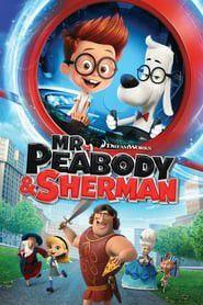 Mr Peabody an Sherman DVD movie for Sale in Quartzsite, AZ