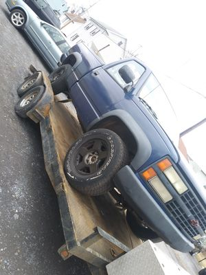 1992 chevy 1500 4x4 for Sale in Sunbury, PA