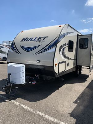 2017 Bullet 22ft with 2 slides! for Sale in Walled Lake, MI