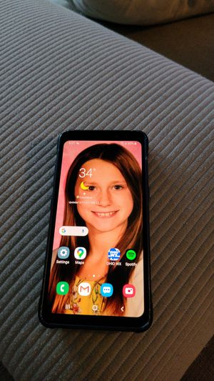 Samsung Galaxy S8 Active for Sale in Columbus, OH