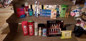 Personal items bundle for Sale in Rustburg, VA