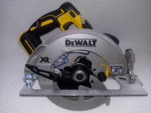 XR circular saw tool only for Sale in Kernersville, NC