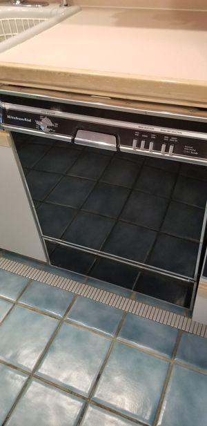 KitchenAid dishwasher for Sale in Carrollton, VA