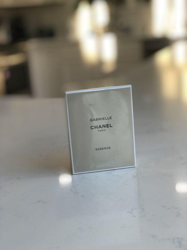 Chanel Gabrielle Essence new