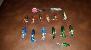 Fishing lures for Sale in Hillsboro, OR