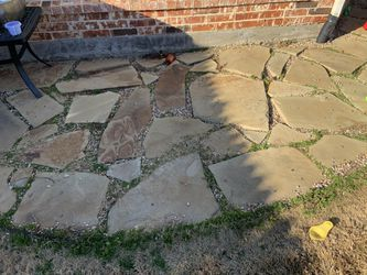 Patio Stone for Sale in Plano,  TX