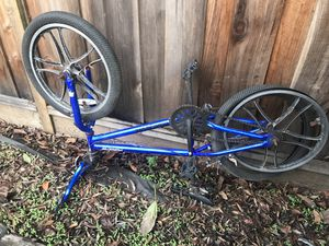 Huffy pro 20 inch for Sale in Hayward, CA