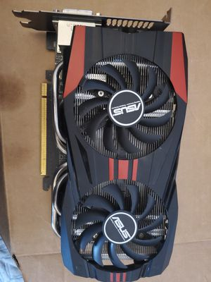 Asus gtx 760 video card for Sale in Anaheim, CA