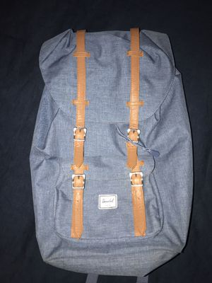 Herschel Little America Backpack - Blue for Sale in New York, NY