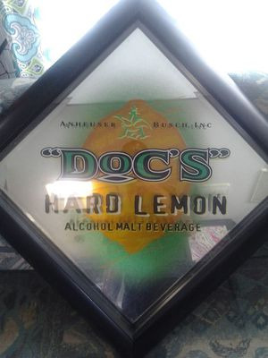 Doc's Hard mirror for Sale in Seattle, WA