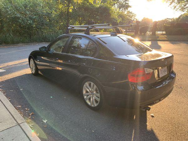 2007 BMW 328i - 125,000 miles- Runs Great!