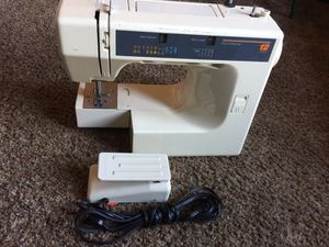 Kenmore sewing machine 12 stitch model 385 for Sale in Colonial Heights, VA