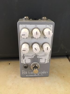 EQD Bit Commander V1 for Sale in Muscoy, CA