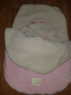 Potery barn car seat cover for Sale in Arlington Heights, IL