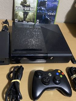 Xbox 360 Bundle/16GB for Sale in Temple,  TX