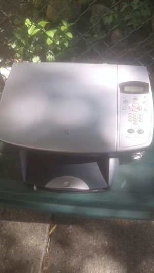 Hp pcs 2175 all-in-one for Sale in Providence, RI
