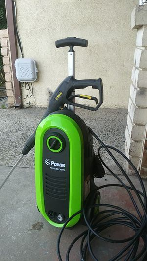 Electric pressure washer $90 OBO for Sale in Fresno, CA