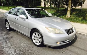 2007 Lexus ES 350 - Priced BELOW Value / Push to start for Sale in Takoma Park, MD