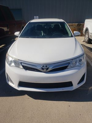 Toyota Camry 2014 for Sale in Odessa, TX