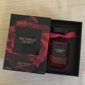 Victoria's Secret Rose Caramel perfume for Sale in Chesapeake, VA