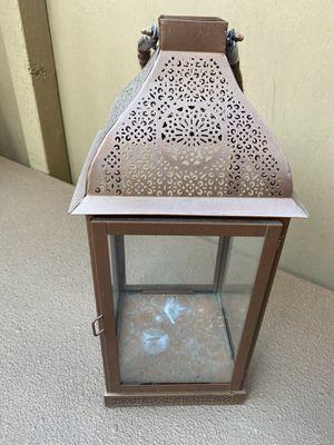 Lantern for Sale in Huntington Beach, CA