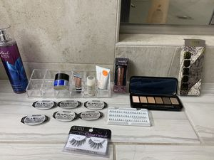 Beauty products for Sale in Redlands, CA