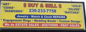 Always buying & selling EVERYTHING Vintage ! for Sale in Cape Coral, FL