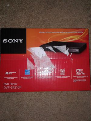 Sony dvd Player $25 for Sale in Goodyear, AZ