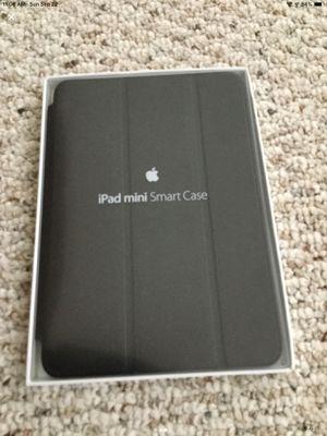 iPad mini smart case for Sale in Oshkosh, WI
