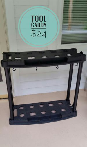 Lightweight Tool Caddy for Sale in Cuyahoga Falls, OH